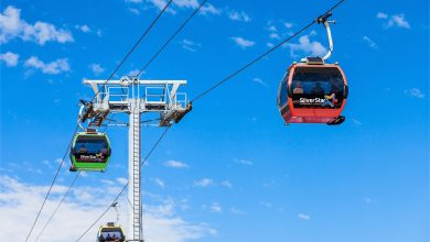 Photo of Nairobi to get cable cars to beat traffic jam