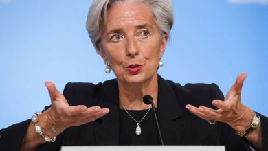 Photo of IMF's Christine Lagarde endorses Uganda's infrastructure strategy