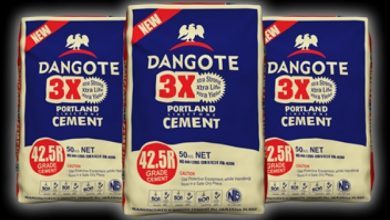Photo of Dangote effect: Kenya, Tanzania enjoy better cement prices than Uganda