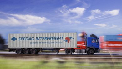 Photo of Spedag Interfreight launches PeriSpoor cargo tracking technology in East Africa