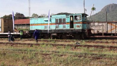 Photo of Uganda's high cost, for low investment in railways