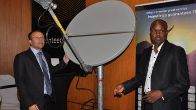 Photo of iWay Africa partners with Yahsat to deliver internet solutions in Uganda