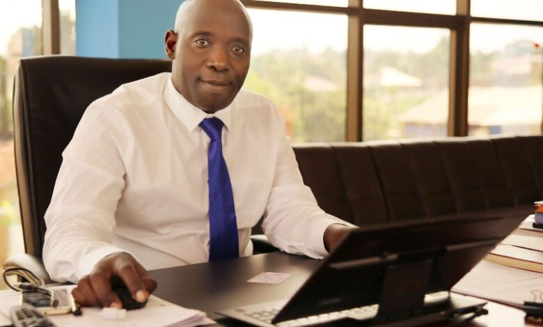 Photo of UNABCEC's Francis Karuhanga dies, industry loses champion for local content